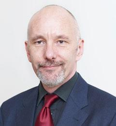 Mark Sweeny