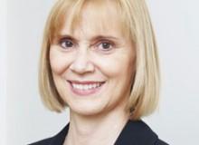 Sarah Palmer - head of recruitment and interim management