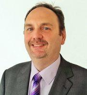 Jim Lashmar, Altair Director