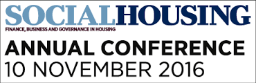 Social Housing conference