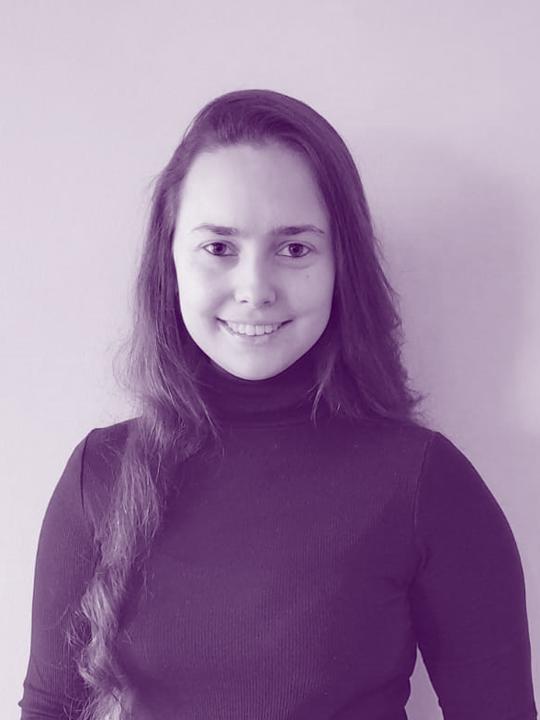 Alexandra Gatrell