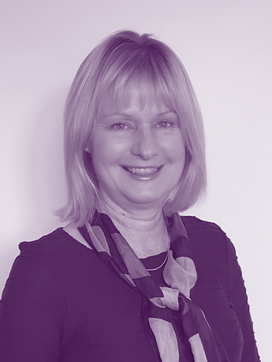 Cathy Beazley