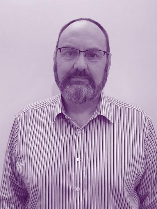 Jim Lashmar