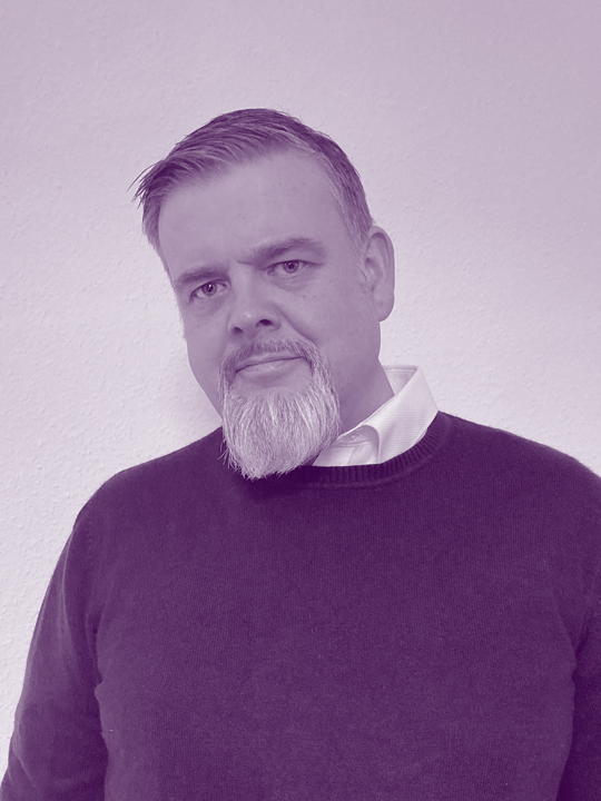 Peter Latham