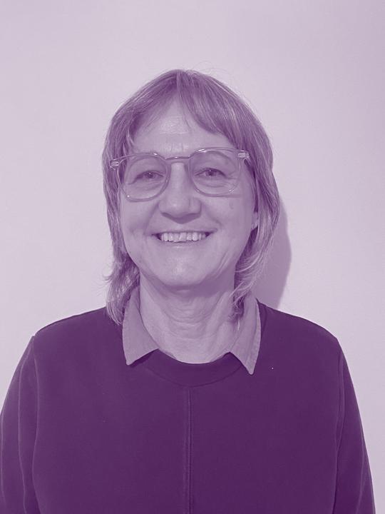 Sheila Kelham
