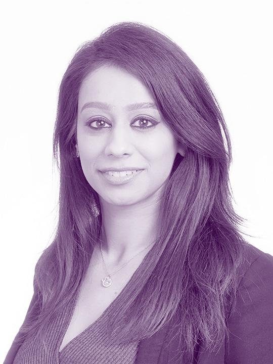 Tina Sokhal